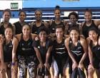 Fijian Pearls Keen: Wilson