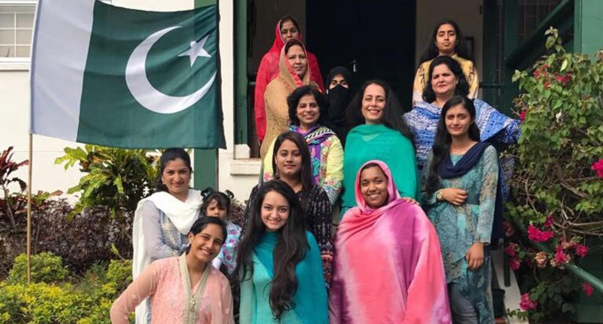 Pakistani Community Here Celebrate Significant Events