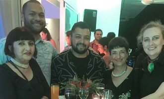 Fiji Pride Network Is All About Inclusion