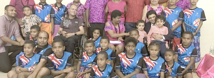 Commitment: Acting PM Reiterates Government's Stance For People With Disabilities