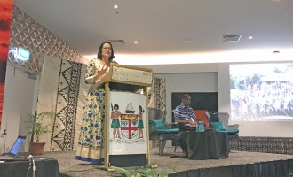 Fiji Medical Association Conference:We Want To Improve Primary Health Care: Akbar