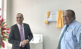 Talk Tax: Opening of Nausori Office