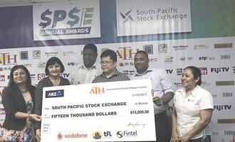$15,000 For Grander SPSE Annual Awards