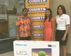 Courts Launches Diwali Promotion, Teen Wins $1800 Package