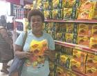 Ranadi Shops Smart, Saves Money