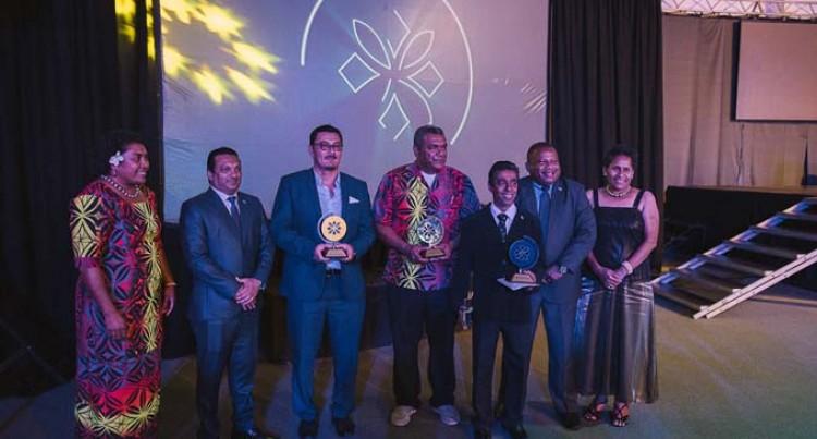 Fiji's Export Potential