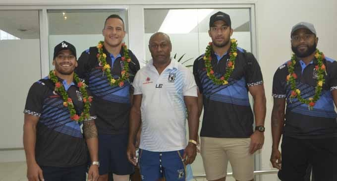 Koroisau To Face PNG