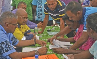Koya Stresses Public Consultations With State Land Lessees Has Nothing To Do With Politics