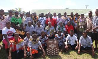 Rugby Strengthens Ties In Vanua Of Rewa, Bau