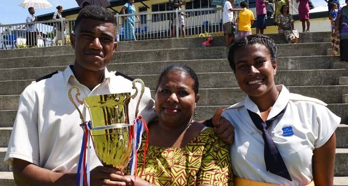 Satini Marches With Honour In His Stride