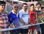 Tennis Revival In Labasa