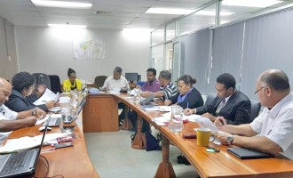 Stakeholders Contribute To Maritime Labour Law Consultations