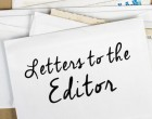 Letters To The Editor, 10th October, 2017