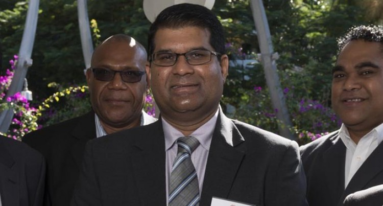 Ali Appointed As The Governor Of The Reserve Bank Of Fiji