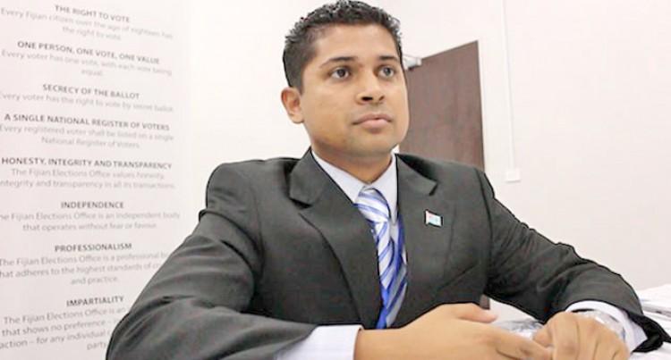 Saneem Lodged Complaint Against Reddy: Witness