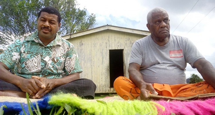 Unsung Hero Risked His Life To Protect Indo-Fijians