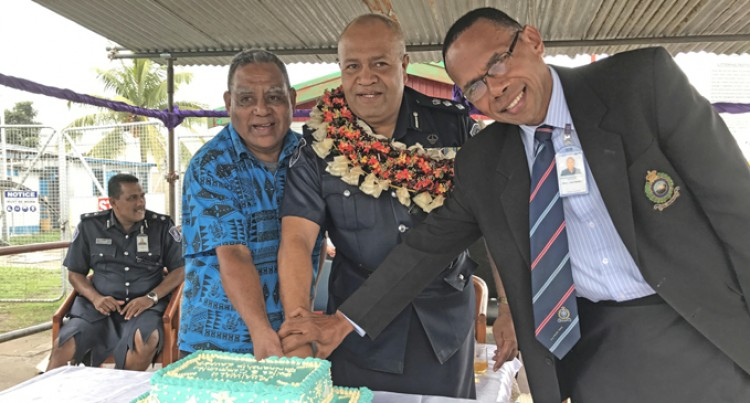 Policing Effective When Residents Take Part Fully: Qiolevu