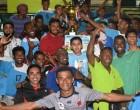 Blues Top League In Nadi