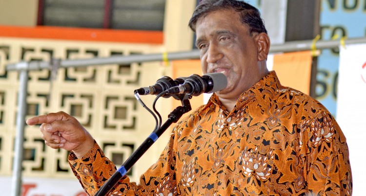 National Federation Party : Chand Claims He Spoke 'Truth' Over 2000 Event