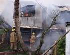 Family Of Nine Loses Everything In Fire