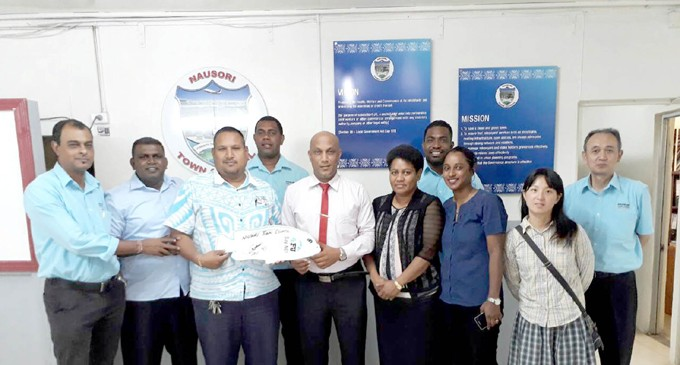 Nausori Town Council pledges to support the Ministry  of Fisheries 2018 ban on the sale of kawakawa and donu