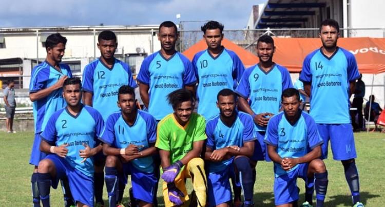 Navuso Babaas Qualify