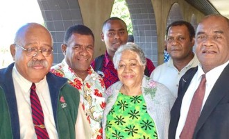 Nawaikula Shows Support For Sedition Accused In Lautoka