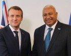 Fiji To Protect Legacy Of Paris Agreement: PM