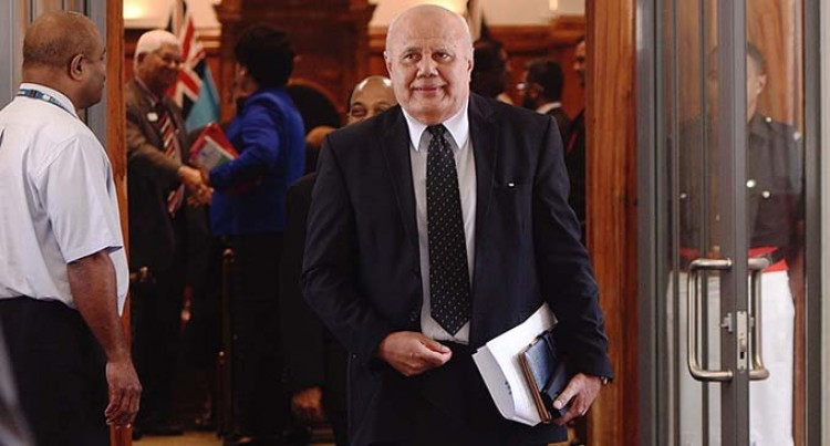 Bill Gavoka: SODELPA Will Bring GCC Back