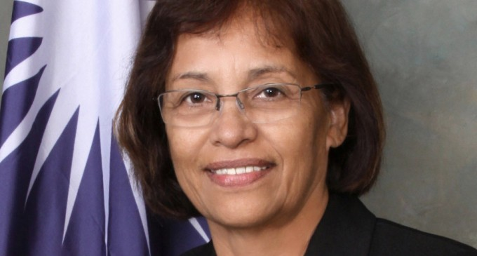 Pacific's First  Female Leader  To Open Conference In Suva