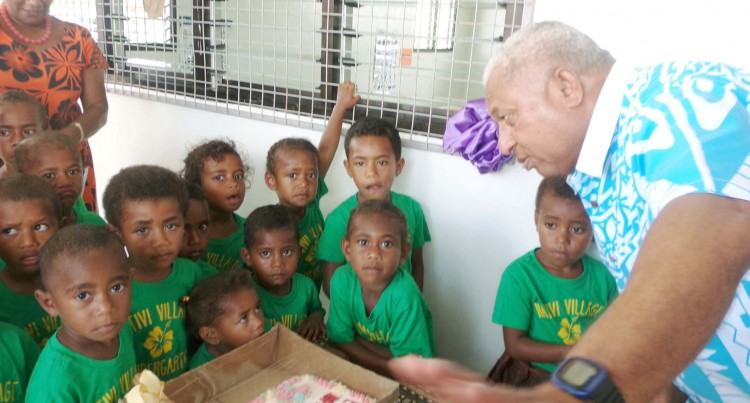 PM: Children Need Structure, Sense Of Security