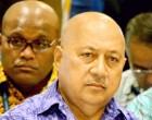Rally Behind COP23  Fijian Presidency:  Samoa's PM