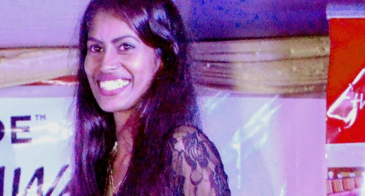 RECOGNITION :Sacrifice Pays Off For Tanoa  Winner Devi