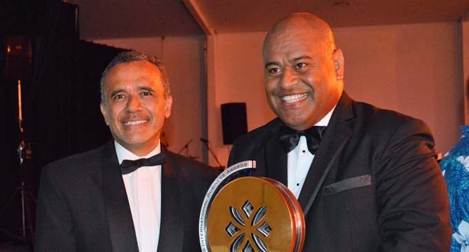 Every Year Fiji Loses The Best Business Knowledge In The Country