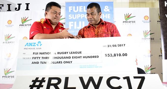 More Cash For Our Bati Prep