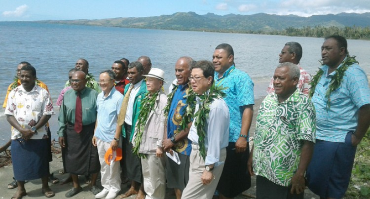 Koreans Host Pacific Islands Seminar In Suva