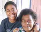 Girl, 12, Cares For Stroke Victim Grandmother, 65