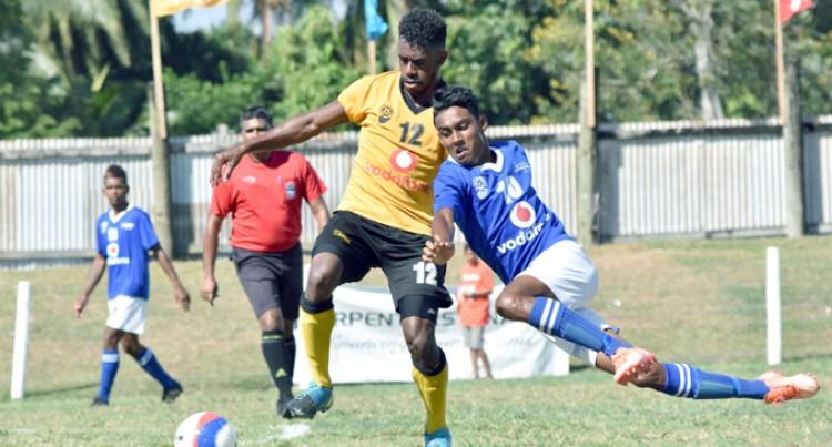 Fiji FA Congratulates Tavua Football