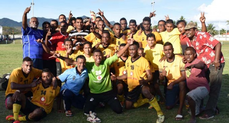 Tavua Back In Premier League