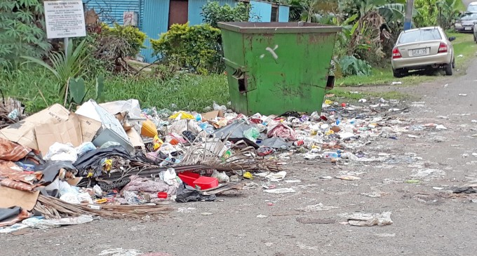 Follow Garbage Timetable, Caubati Residents Urged