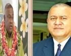 Appointment: Naivalurua,  Naqali Named Permanent Secretaries