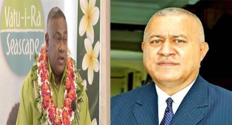Appointment: Naivalurua,  Naqali Named Permanent Secretaries