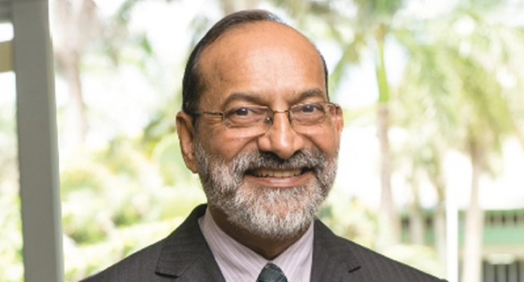 Professor Chandra Tells: How USP Was Turned Around, How It Now Thrives