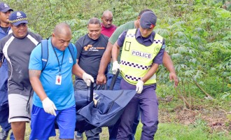 Woman Tells of Event Leading Up To Man Found Dead In Nasinu