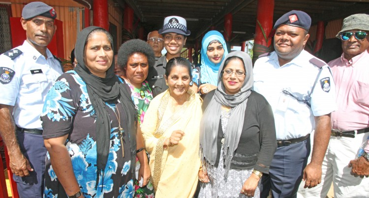 Crime Prevention Vuci South Road Community Launches Committee