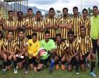 Sanatan Football Ready To Roll