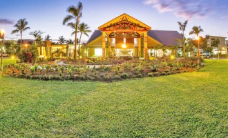Wyndham Resort Denarau Island Honoured With Award