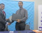 Upgrading Fijian Elections Office And DATEC Sign Agreement