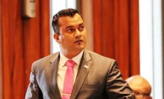 Shame on SODELPA, Says Maharaj