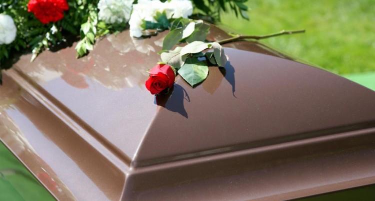 Late Politician Duvuloco's Funeral Details